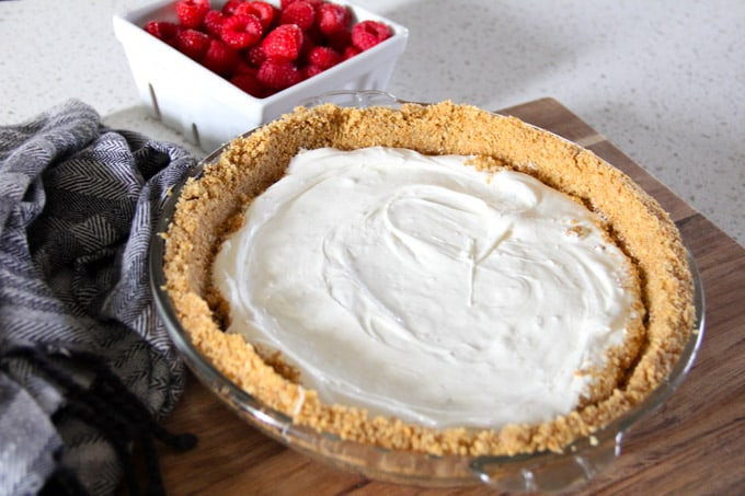 Cheesecake Pie Filling