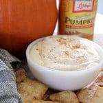 Dessert Dip Pumpkin Pie