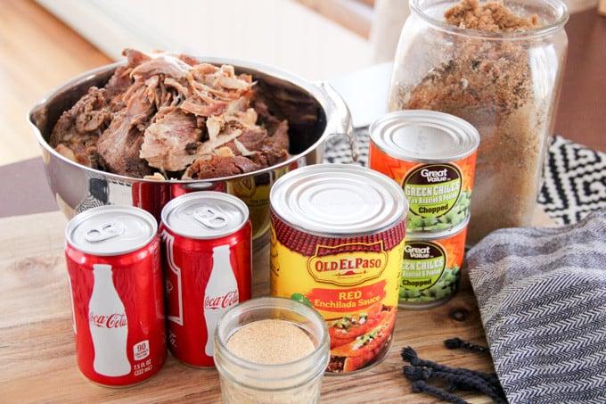 Crockpot Pork Rio
