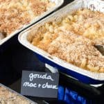 THE Gouda Macaroni and Cheese